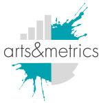 arts & metrics logo